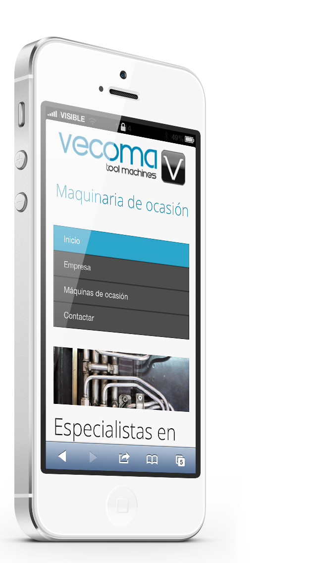 vecoma-iphone